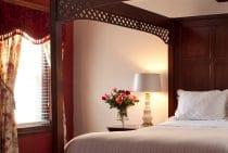 Getaway in Washington DC - Affordable Room