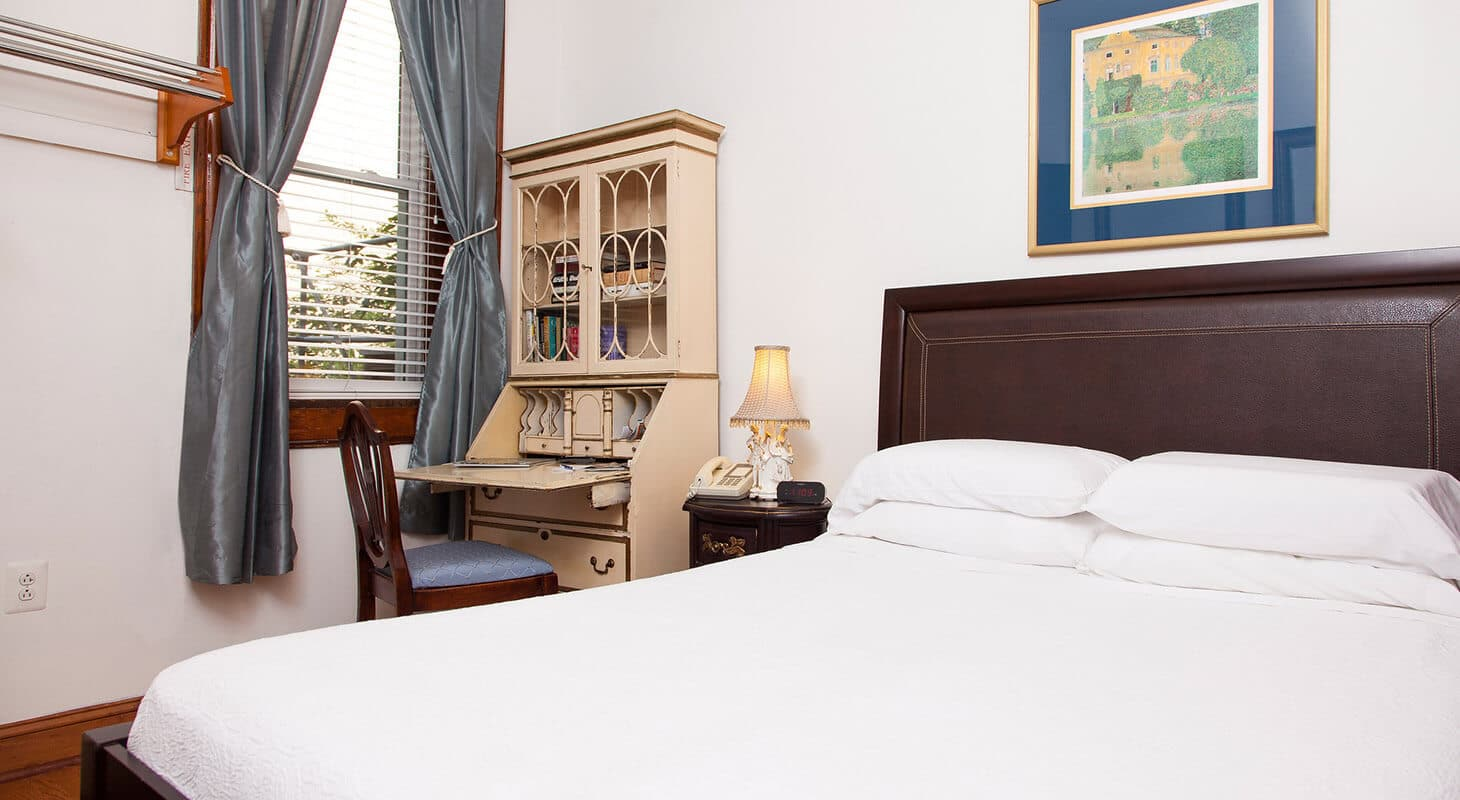 Business Travelers B&B in Washington DC