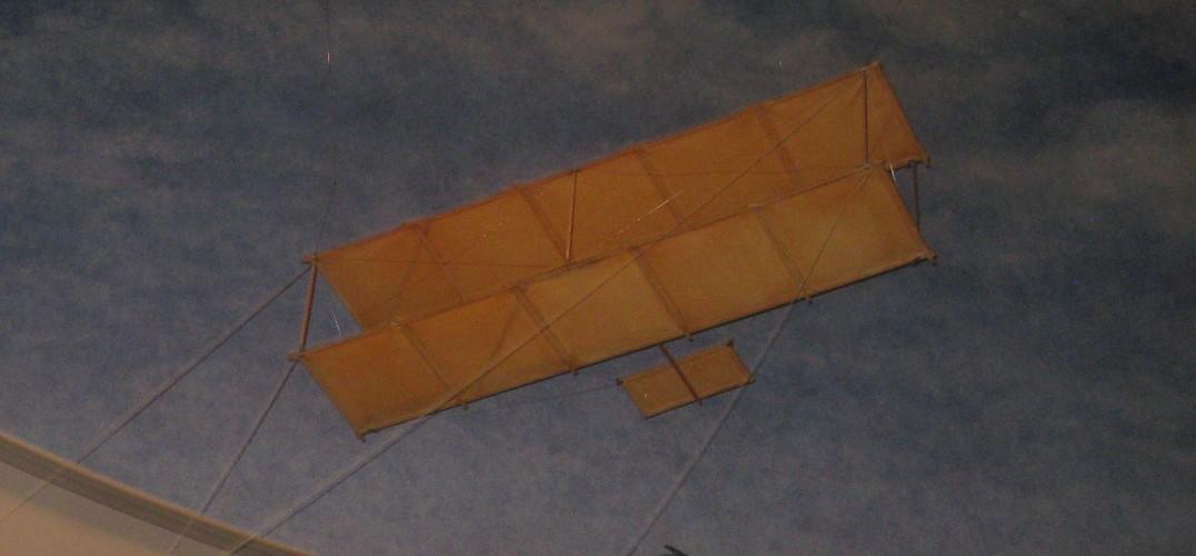 A small glider