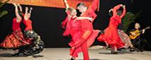 Cultrual Dance